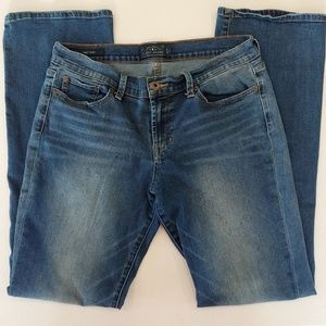 LUCKY BRAND Jeans, Sweet Boot, Size 12/31
